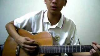 Emmanuel Has Come - Don Moen Cover (Daniel Choo)