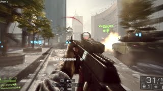 Battlefield 4 Gameplay Beta REVIEW - Multiplayer First Impressions (PC)
