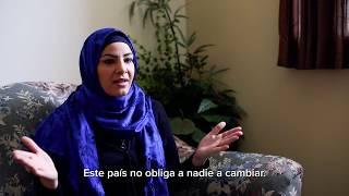 Comunidad cristiana acoge a familia siria en Canadá