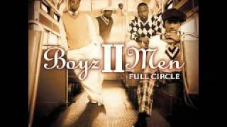 Watch Boyz II Men Im OK Youre OK video