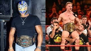 10 Youngest WWE Wrestlers To Ever Hold a Championship