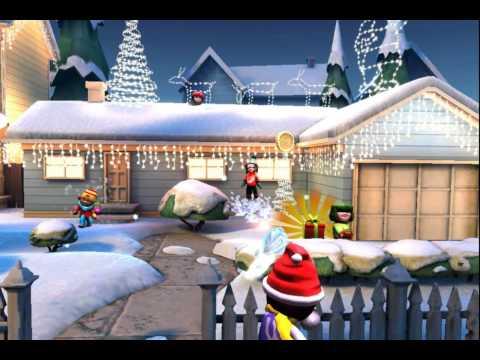 SnowJinks!