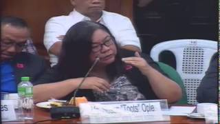Committee on Ways and Means (September 3, 2015)