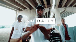 MPicasso x Twice x US Mac - Funny Man [Music Video] | GRM Daily