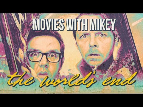 The World's End (2013) - Movies with Mikey