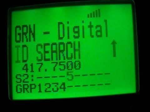 Demo - NSW GRN - Digital