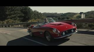 Is the 250 GT California Spider the best convertible ever?