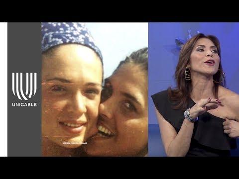 Niurka Marcos y Yolanda Andrade se agarran a besos en pleno programa from YouTube · Duration:  1 minutes 13 seconds