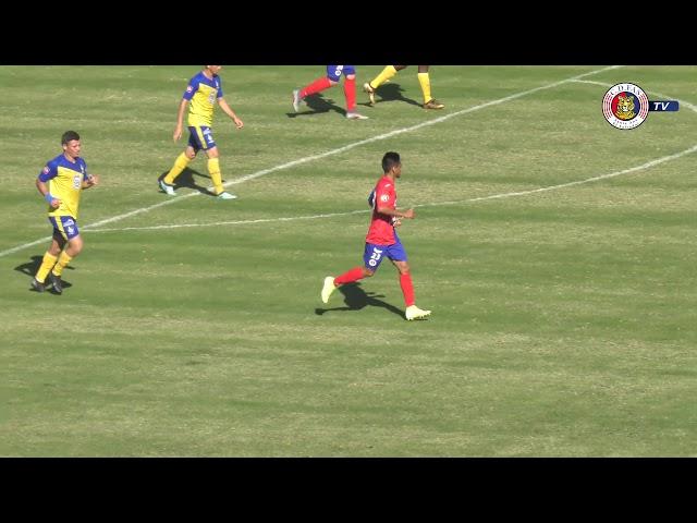 4K Resumen | FAS 2-1 Jocoro | Jornada 7 - Clausura 2020