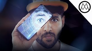 Is your Smartphone DESTROYING your eyes?