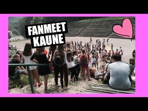 Diena su manimi : KAUNO FANMEET ♥
