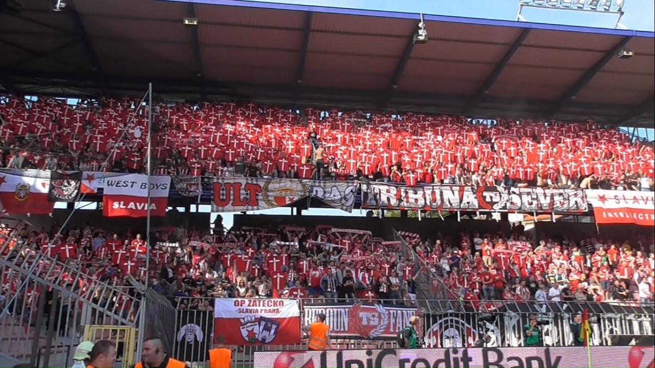 Schalke Sparta Prag