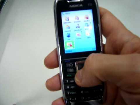 CellulareMagazine.it Nokia E51 Ita