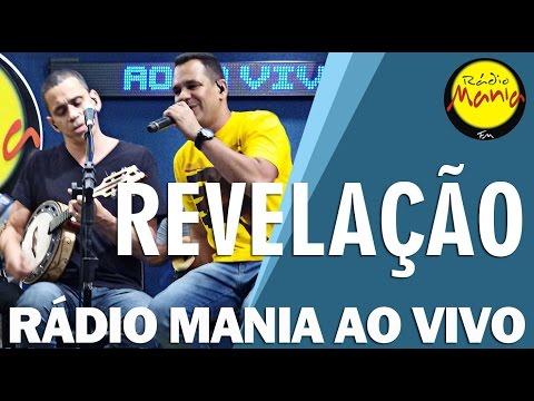 🔴 Radio Mania - Revelação - Fuzuê / Poder da Sedução / Se Você Me Chamar, Eu Vou