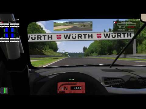 Assetto Corsa With Red Pack! |