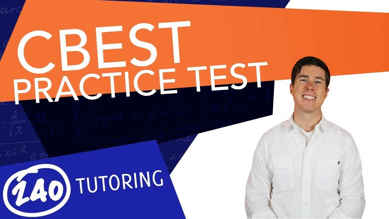 CBEST Free Practice Test and Guide