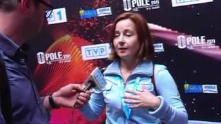 Opole 2011. Beata Harasimowicz o Kabaretonie