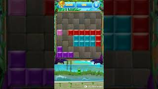 How to play block puzzle classic