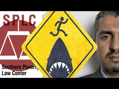 """SPLC Brand Maajid Nawaz an """"Anti-Muslim Extremist"""" (WTF??) #RegressiveLeft"""