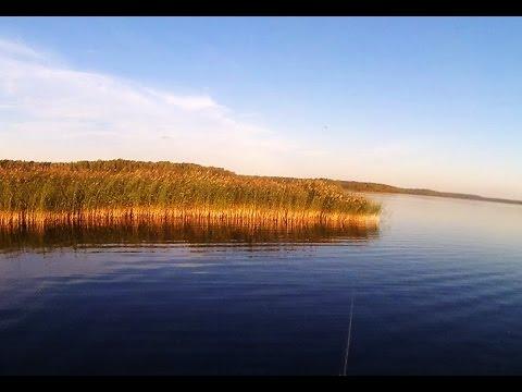 Вуокса. Рыбалка в Ленинградской обл. на реке Вуокса.