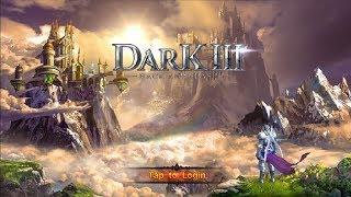 Dark 3: Hack and Slash Gameplay Первый взгляд Обзор Летсплей Android/iOS