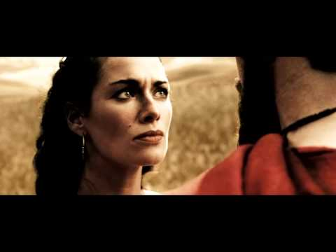 Goode My Love *Soundtrack* HD scene from 300