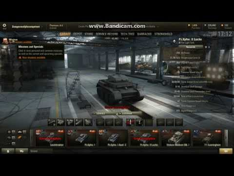 Dangerously Incompetent 19: Buying the Luchs.