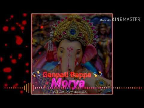 #ganpati_bappa-jai-ganesh-deva-|new-what's-app-status-video