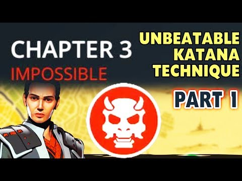 Shadow Fight 3 Live Stream #5. Chapter 3 Impossible. Defeat Any Boss with SECRET KATANA TECHNIQUE!