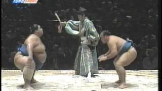 Konishiki - Kotoinazuma