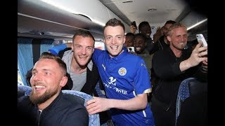 #BLOCKED Jamie Vardy & his football lookalike @Lee_chappy Story Surfaces! BBC uncovers the truth..
