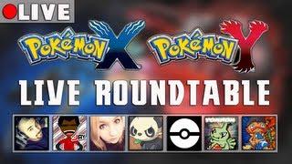 WHAT'S GOOD YOUTUBE?! Watup. Today we're hosting a Pokémon X & Poké...
