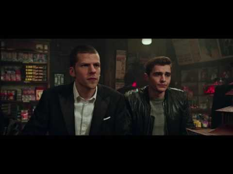 NOW YOU SEE ME 2 - LIGHT SHOW CLIP [HD]