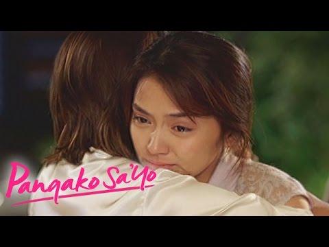 Download Pangako Sa'Yo: Mother's Hug
