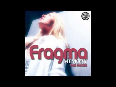 Fragma - Memory (Rob Mayth Remix Edit) HD Lyrics