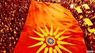 Војо Стојаноски - Македонски патриотски песни (Мешавина)