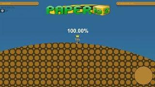 Paper.io 2 Map Control: 100.00% [Pc Version]