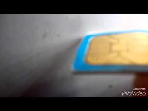 Inside SIM Card | breaking