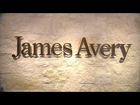 James Avery Texas Country Reporter