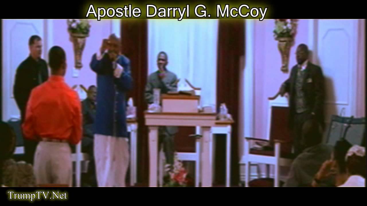 apostle darryl mccoy deliverance apostle darryl mccoy deliverance