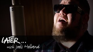 Rag 'n' Bone Man - All You Ever Wanted (Live on Later)