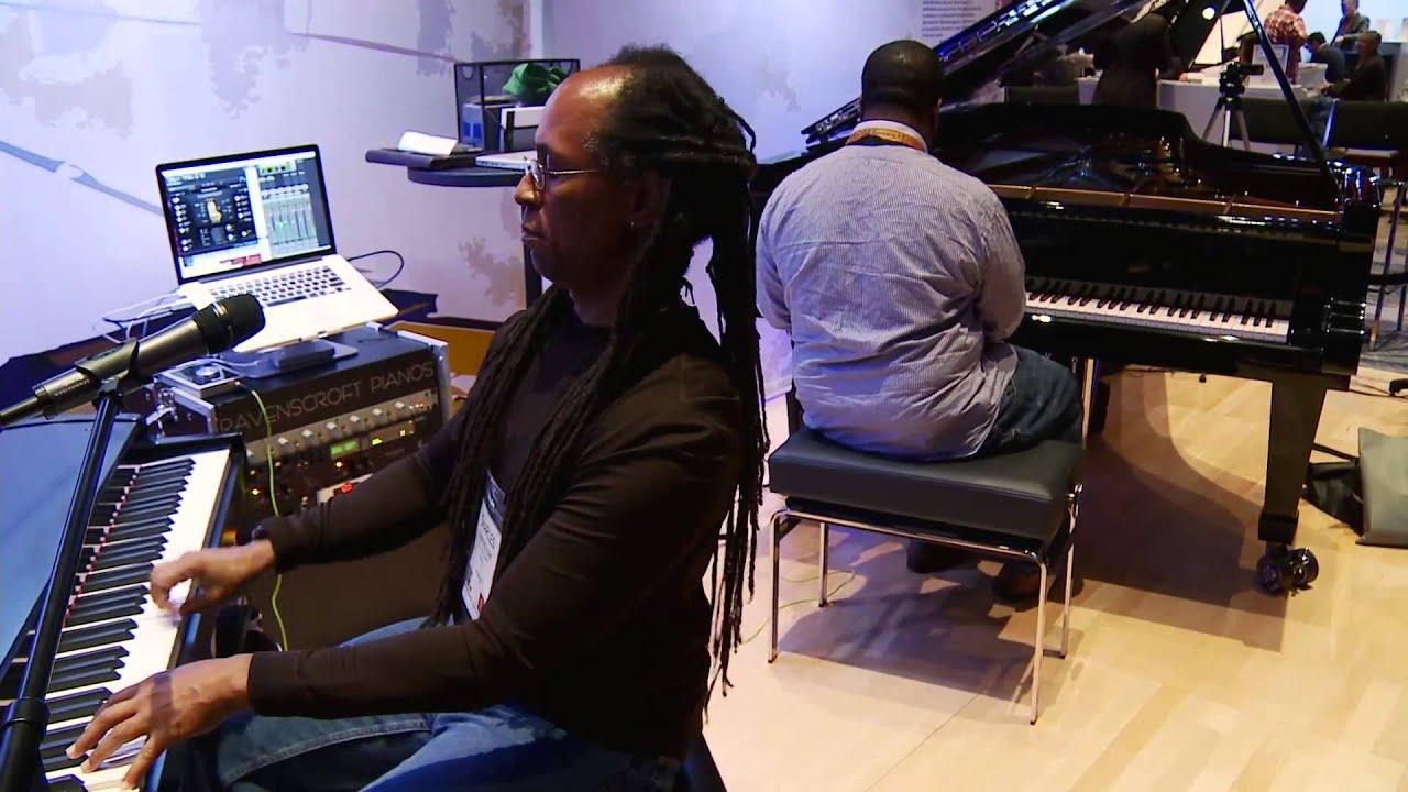 Garritan Abbey Road Studios CFX Concert Grand virtual piano