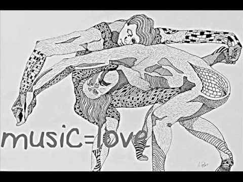 Nicolas Jaar - Marquises (Original Mix)
