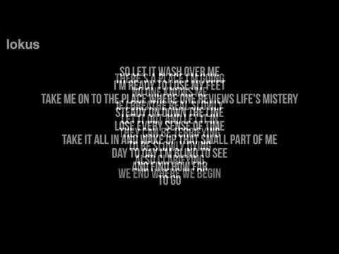 Matt Simons - Catch & Release (Deepend Remix) [Lyrics / Karaoke]