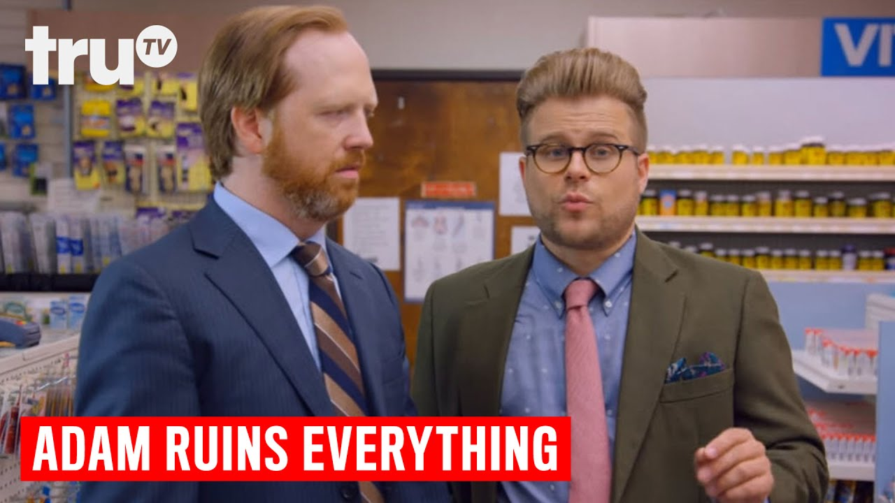 adam ruins everything suburbs full episode