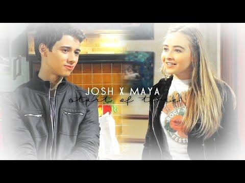 josh + maya | long game.