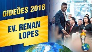 Baixar Gideões 2018 | Ev. Renan Lopes