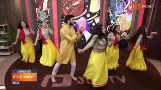 Radhe Radhe / Dance Group Lakshmi / Post Alioni