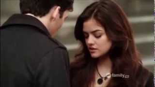 Aria & Ezra I can't fix you
