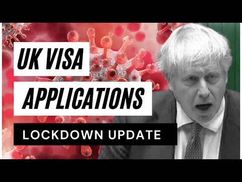 UK VISA APPLICATION CENTERS COVID 19 UPDATE